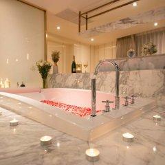 A-One The Royal Cruise Hotel Pattaya 4* Люкс с различными типами кроватей фото 6