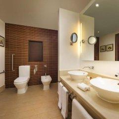 Отель Hilton Ras Al Khaimah Resort & Spa спа