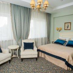 Парк Отель Грумант комната для гостей
