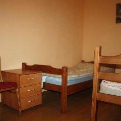 Moscow for You Hostel Стандартный номер разные типы кроватей