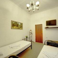Мини-отель Гавана 3* Номер Комфорт разные типы кроватей фото 4