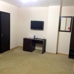 Гостиница Рай 3* Стандартный номер с разными типами кроватей фото 8