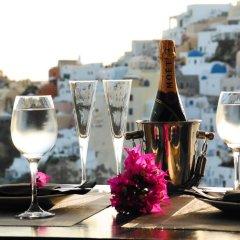 Отель Aspaki by Art Maisons Греция, Остров Санторини - отзывы, цены и фото номеров - забронировать отель Aspaki by Art Maisons онлайн гостиничный бар