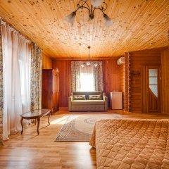 Отель Letizia Country Club Хуст сауна