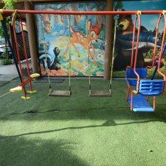 Hotel Salve детские мероприятия