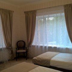 Гостиница Усадьба 4* Улучшенный номер с 2 отдельными кроватями фото 3