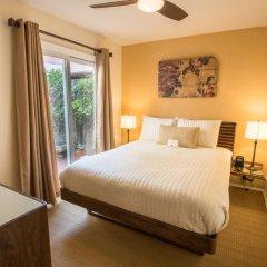 Отель Harbor House Inn 3* Студия Делюкс с различными типами кроватей фото 10