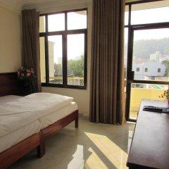 Viet Nhat Halong Hotel 2* Номер Делюкс с двуспальной кроватью фото 15