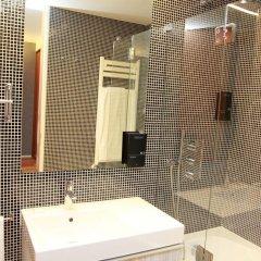 Отель LoftAbroad Studios ванная