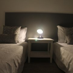 Отель Casa do Parque комната для гостей фото 4