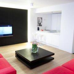 Отель Niguliste Loft комната для гостей фото 3