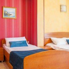 Апарт-Отель Villa Edelweiss 4* Апартаменты с двуспальной кроватью фото 32