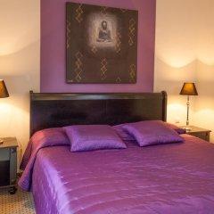 Bliss Hotel And Wellness 4* Улучшенные апартаменты с различными типами кроватей фото 7
