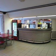 Pulkovo Hotel гостиничный бар