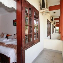 Bach Dang Hoi An Hotel 3* Номер Делюкс с двуспальной кроватью фото 17