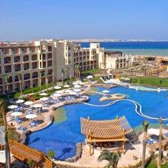 Отель Тропитель Сахль Хашиш 5* Номер Делюкс с различными типами кроватей фото 2