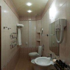 Гостиница Алсей ванная фото 2