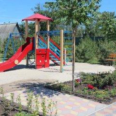 Отель Вилла Азов Бердянск детские мероприятия