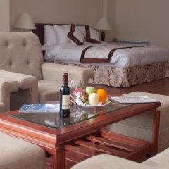 River Prince Hotel 3* Полулюкс с различными типами кроватей фото 2