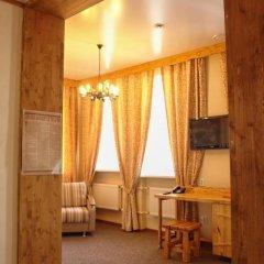 Гостиница Алеша Попович Двор в номере