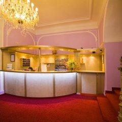 Hotel Palacký 3* Стандартный номер с различными типами кроватей