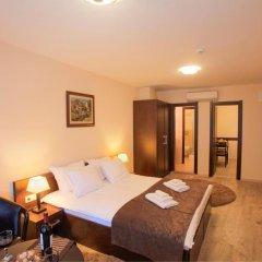 Отель Old Plovdiv House in Kapana Area комната для гостей