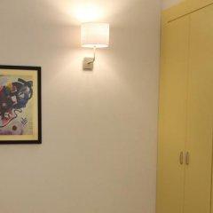 Отель La Passeggiata di Girgenti 3* Номер Комфорт фото 6