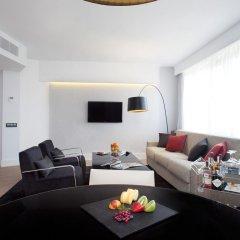 Отель Courtyard by Marriott Madrid Princesa 4* Номер Комфорт с различными типами кроватей фото 9