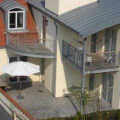 Hotel Borgmestergaarden 3* Стандартный номер