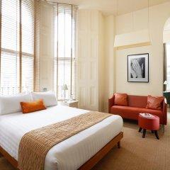 Kensington House Hotel комната для гостей