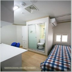 Отель Ivy House 2* Стандартный номер с различными типами кроватей фото 4