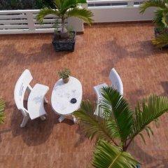 Отель Hai Yen Resort 2* Стандартный номер с различными типами кроватей фото 4