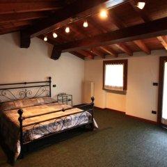 Отель Oasi del Garda Монцамбано комната для гостей фото 3