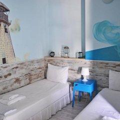 Art Hotel Simona 3* Стандартный номер с разными типами кроватей фото 6