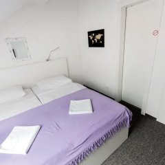 Апартаменты Tia Apartments and Rooms Стандартный номер с различными типами кроватей фото 4