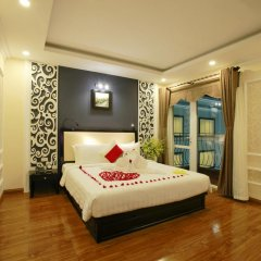 Hoian Sincerity Hotel & Spa 4* Люкс с различными типами кроватей фото 5