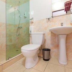Гостиница Регина - Баумана 3* Улучшенный номер с двуспальной кроватью
