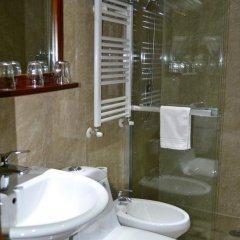 Отель Affittacamere Leoni Di Oro Стандартный номер с различными типами кроватей фото 8