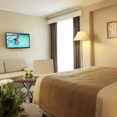 Hotel Apollo – Terme & Wellness LifeClass 4* Стандартный номер с различными типами кроватей фото 3