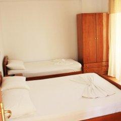 Hotel Aulona 2* Стандартный номер с различными типами кроватей фото 14