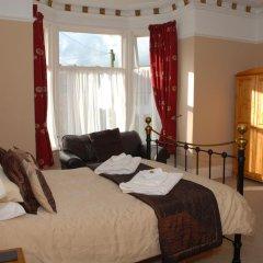Отель Lynwood Guest House комната для гостей фото 4