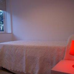 Отель Apartamento Illa da Toxa комната для гостей