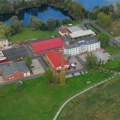 Отель KOSMONAUTY Вроцлав фото 3