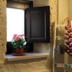 Отель La Colombaia di Ortigia Италия, Сиракуза - отзывы, цены и фото номеров - забронировать отель La Colombaia di Ortigia онлайн интерьер отеля фото 3