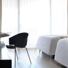 Отель Tahiti Ia Ora Beach Resort - Managed by Sofitel удобства в номере