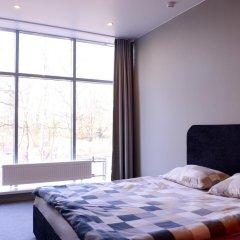 Гостиница Sunpark Стандартный номер с различными типами кроватей фото 2