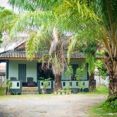 Отель Lanta Scenic Bungalow Таиланд, Ланта - отзывы, цены и фото номеров - забронировать отель Lanta Scenic Bungalow онлайн парковка