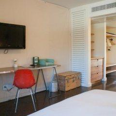 Ace Hotel and Swim Club 3* Люкс с различными типами кроватей фото 23