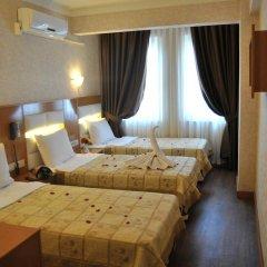 Hotel Star Park комната для гостей фото 9