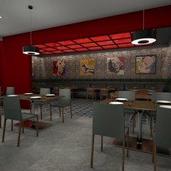 Ramira City Hotel - Adult Only (16+) гостиничный бар